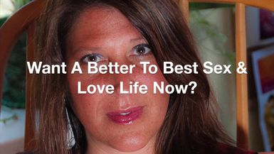 YOUR BEST SEX & LOVE LIFE TRAILER