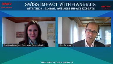 Swiss Impact with Banerjis, February 5, 2021