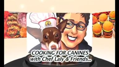 Kids Cooking for Canines Contestants Season #2