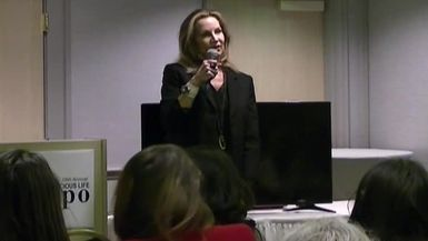 """ALEXA PERSON - Conscious Life Expo 2020 Lecture (Excerpt): """"ASCENSION: HIDING IN PLAIN SIGHT"""""""