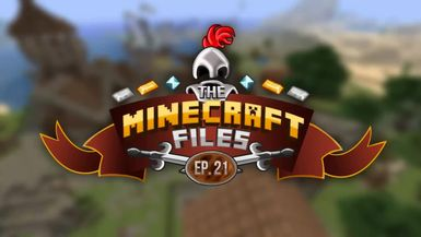 The Minecraft Files - #277 RPF - The Baker's Quest!