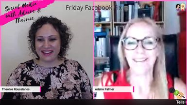 Friday Facebook Fix: Content Planning, Collaboration
