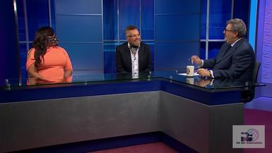 The Las Vegas Television Network ft. On air Education