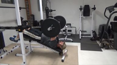 Tricep Exercises 1