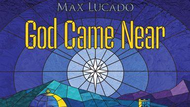 God Came Near - Peace