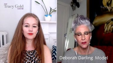 How to Get Unstuck With Deborah Darling - Tracy Gold Show