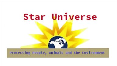 THE LAS VEGAS TV NETWORK-STAR UNIVERSE FT. CINDY WILLIAMS