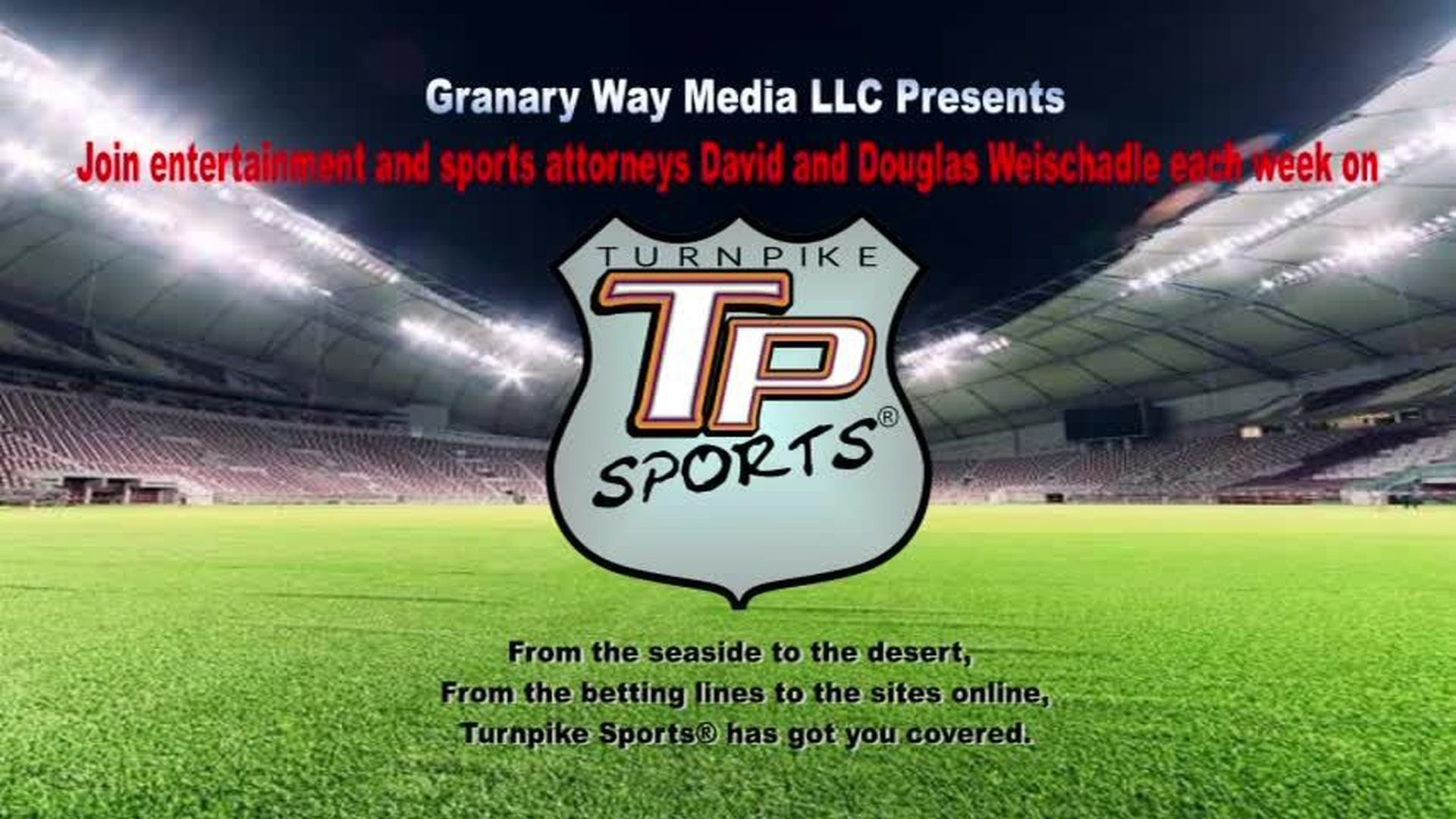 Turnpike Sports® - S 3 - Ep 27