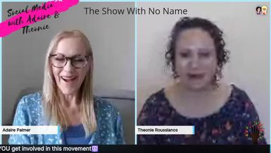 The Show with No Name - S1 Ep 32Women's International League for Peace and Freedom