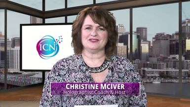 Inspired Choices with Christine McIver - Bringing Soul And Ego Into Harmony Guest Traci Trimble