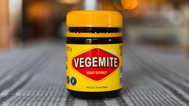 Episode 9 - What does VEGEMITE taste like?