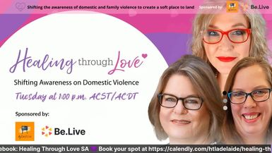 Healing Through Love Show with Beck Thompson