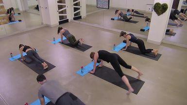 Yoga + HIIT