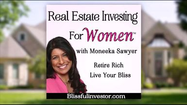 Create inFlows of Cash and Ease in Real Estate with Michelle Bosch - REAL ESTATE INVESTING FOR WOMEN