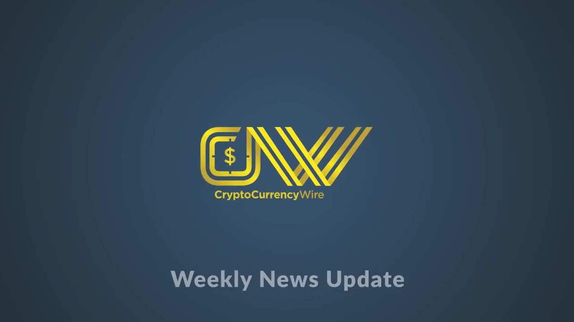 Get Ready for Virtual Blockchain Week | CryptoCurrencyWire on The Wild West Crypto Show | Episode 106