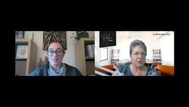 Radio Toni Every Day Business with Lis Coletta and the Governance Collective