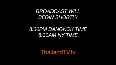 PEAK @ AWARE: ThailandTV.tv presents Hockey Night in Thailand: Siam Hockey League