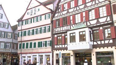 THE DESIGN TOURIST, EPISODE 5, Explore Tübingen, Germany
