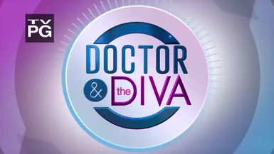 The Doctor and The Diva 1010R