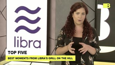 Best moments from Libra's grill on the hill