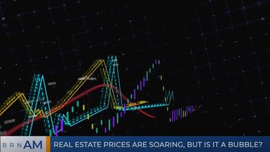 BRN AM | Real Estate Prices are Soaring, but is it a bubble?