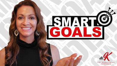 ROCKSTAR Manager - Understanding SMART Goals _ Building an Example in Less than 5 Minutes