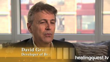 Brain Spotting with David Grand Developer (9:39)