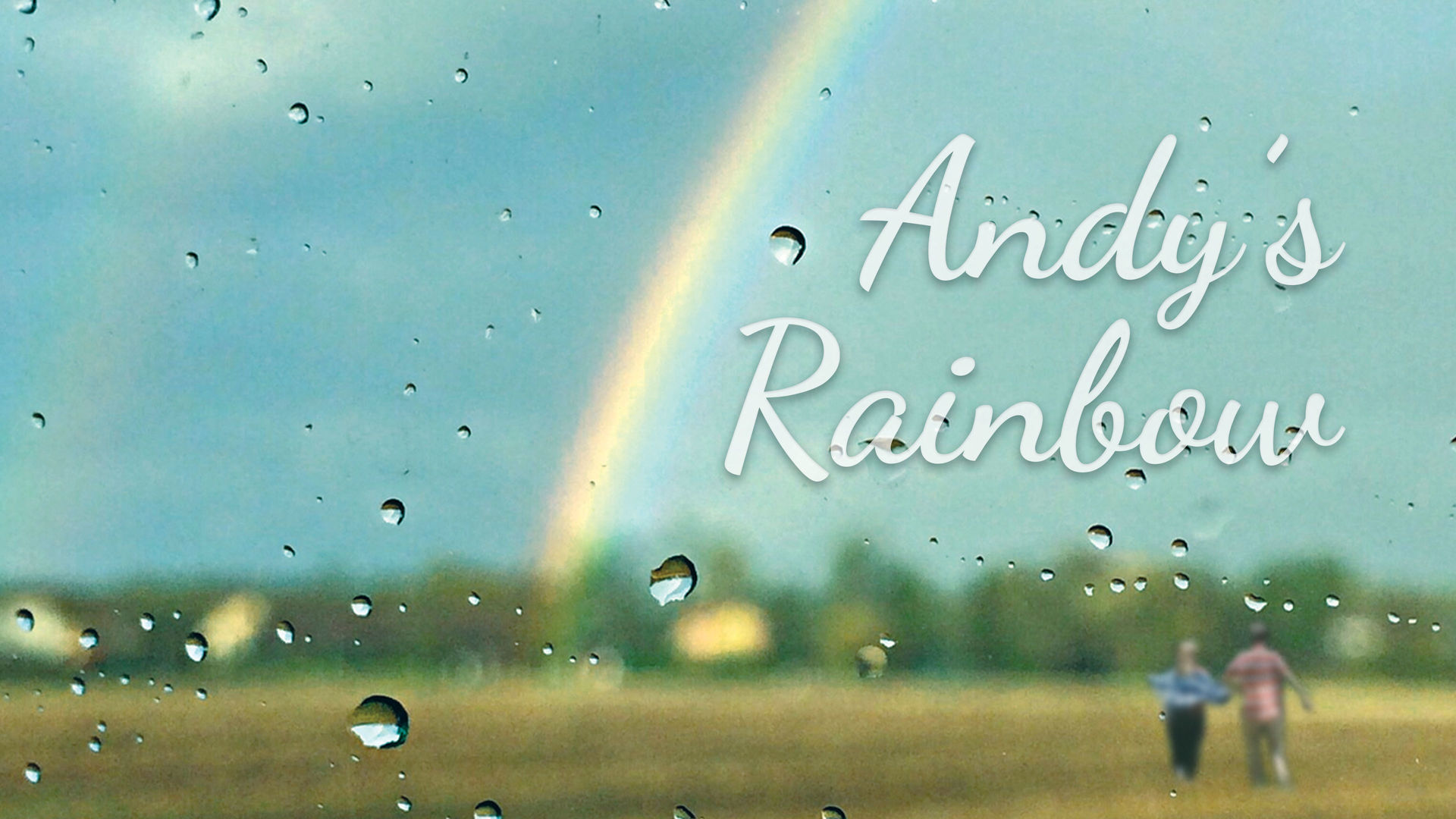 Andy's Rainbow