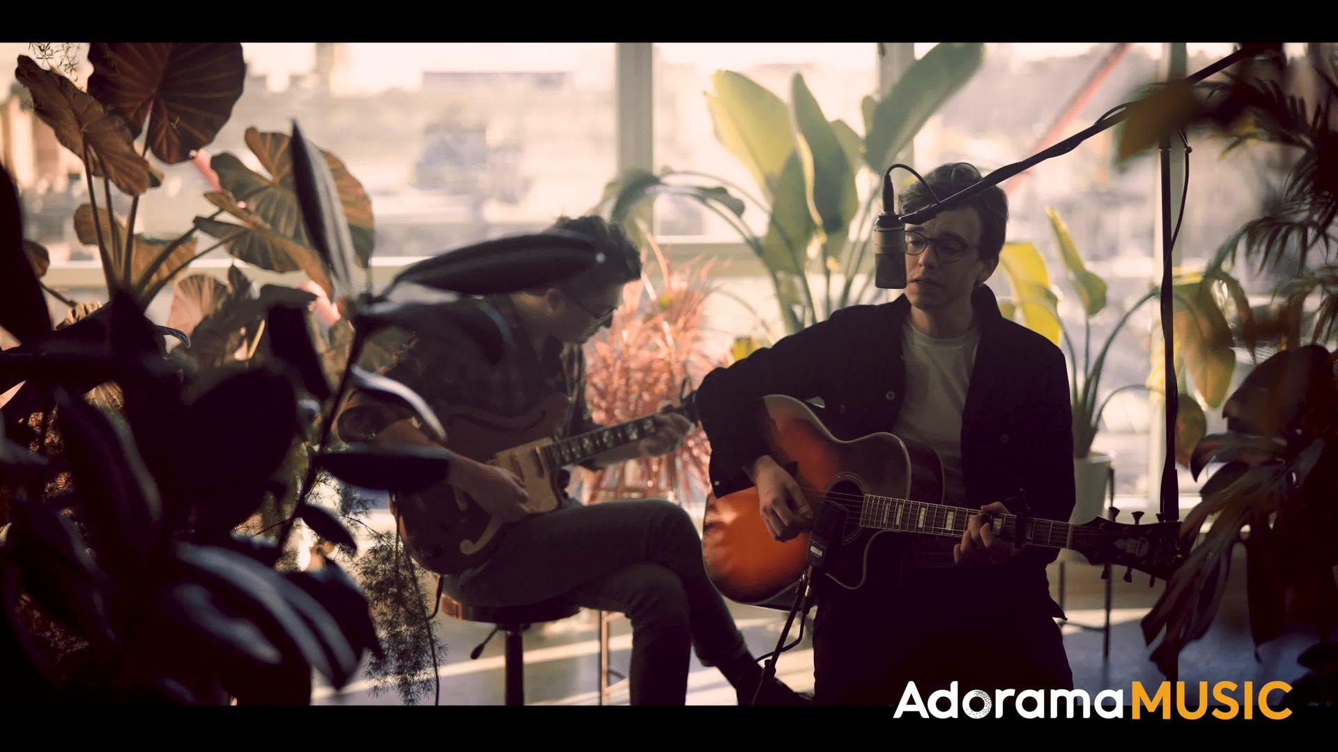 Joshua Lee Turner - Like Lightning | AMPLIFIED
