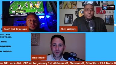 The Play Callers Pod 12-21-20