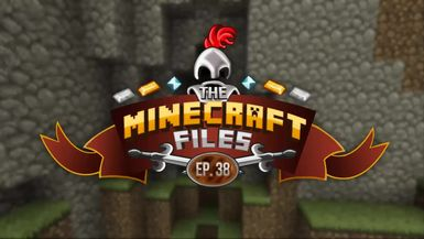The Minecraft Files - #294 - DRAGON'S CAVE