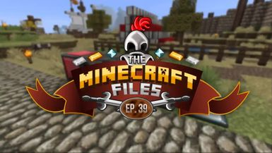 The Minecraft Files - #295 RPF - THAT 1.5 EPISODE!