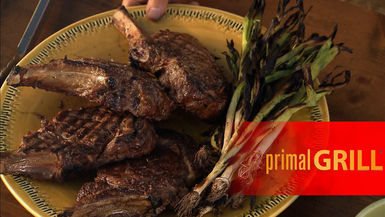 Primal Grill S1 E9 Spanish Smoke TV