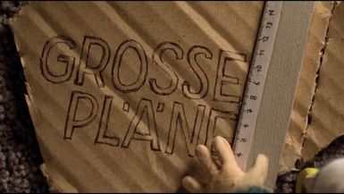Grosse Pläne (Big Plans)