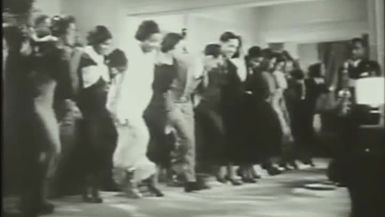 Cab Calloway - We the Cats Shall Hep Ya