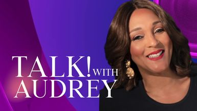 TALK! with AUDREY - Tips to Keep Our Children Safe On The Internet