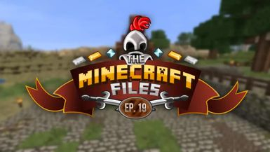 The Minecraft Files - #275 - My New Home!