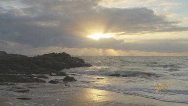 Healing Moment with Judy Brooks - Sunrise  (2:19)