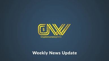 How the Coronavirus is Affecting Cryptos | CryptoCurrencyWire on The Wild West Crypto Show | Episode 98