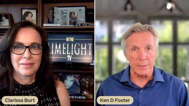 In The Limelight Interviews Ken Foster