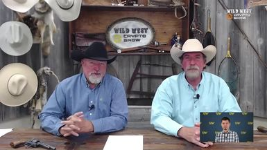 CryptoCurrencyWire Videos-The Wild West Crypto Show Highlights Bitcoin's First Killer Apps | CryptoCurrencyWire on The Wild West Crypto Show | Episode 111