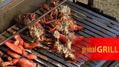 Primal Grill S1 E5 Burn In The USA TV