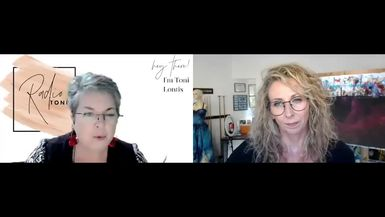 Artwork you Deserve with Tracie Eaton