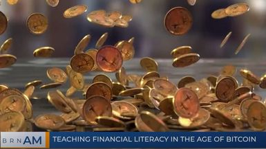 BRN AM | Teaching Financial Literacy In The Age of Bitcoin
