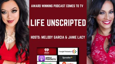 Life Unscripted - Vikki Johnson EP. 2