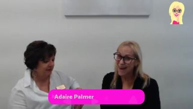 Community TV with Adaire