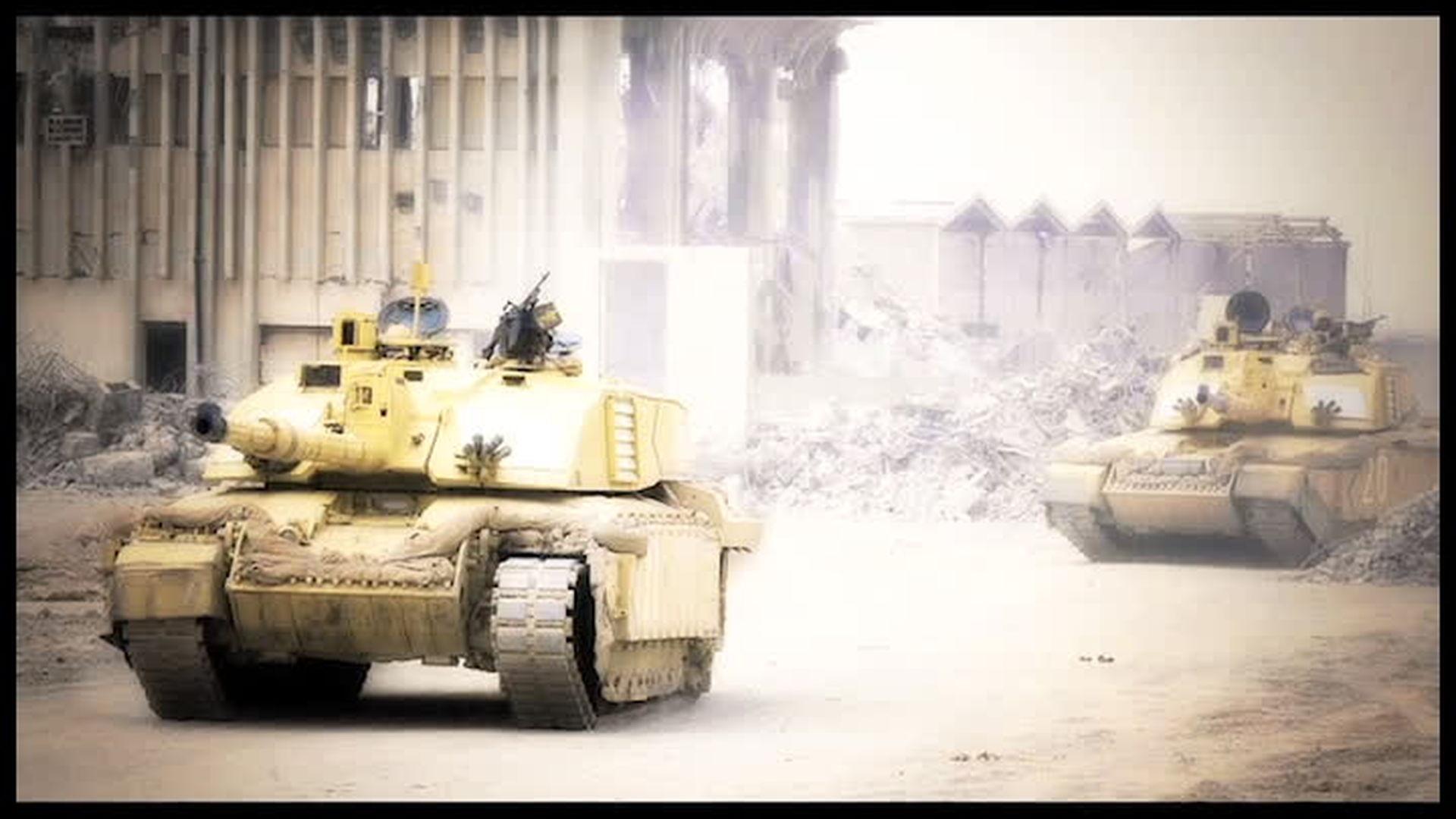 UASC - S.E.A.L.S Domestic Warfare Part 1 (Trailer)