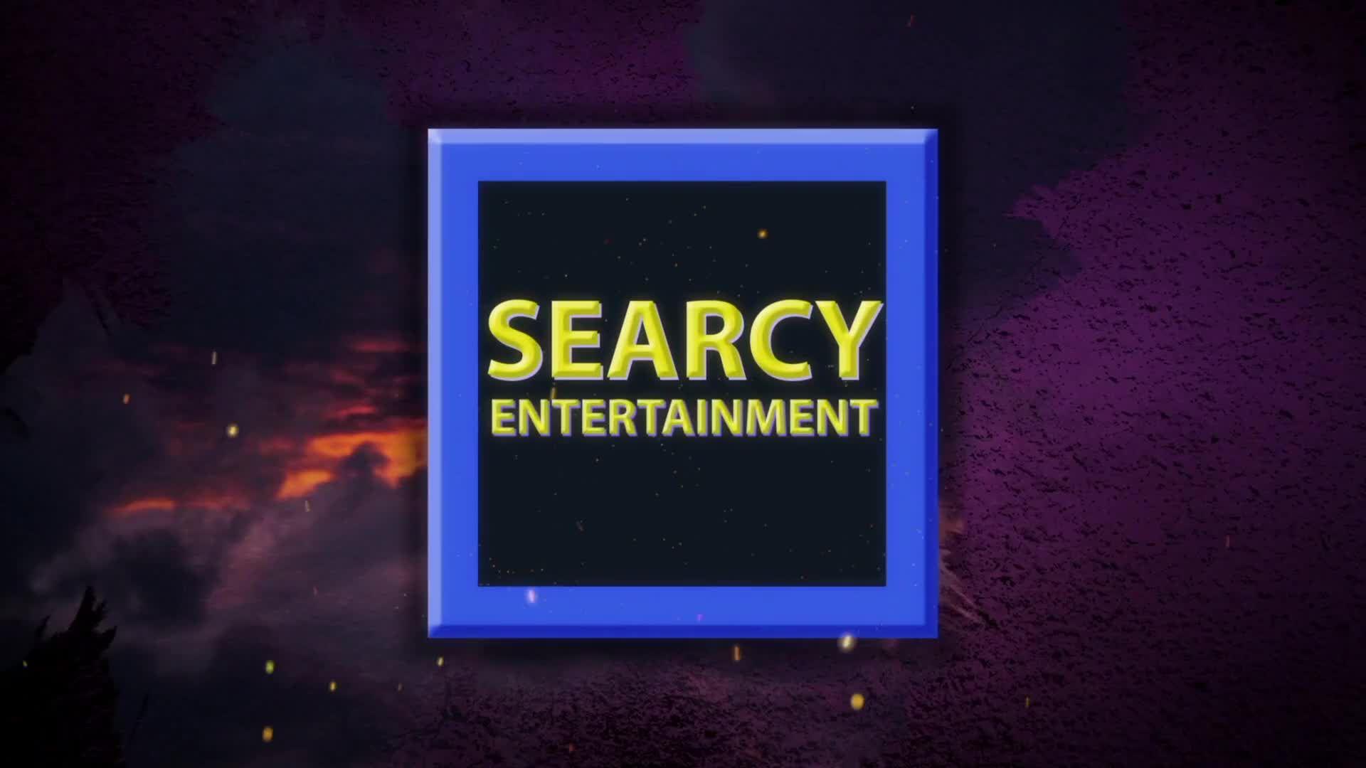 "SEARCY ENTERTAINMENT - VINTAGE CARTOONS - SUPERMAN ""ARCTIC GIANT"""