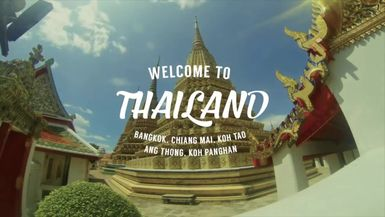 ThailandTV-Welcome to Thailand 1