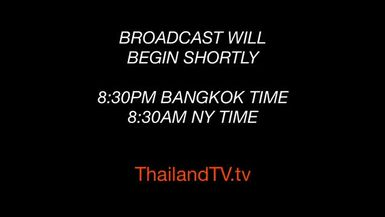 NOVOTEL @ PEAK: ThailandTV.tv presents Hockey Night in Thailand: Siam Hockey League